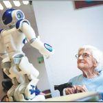 The New Frontier for Artificial Intelligence: Senior Care