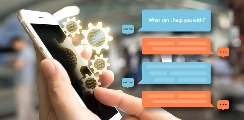 Chatbots and the Digital Transformation of Higher Education Websites |  Winimy.AI